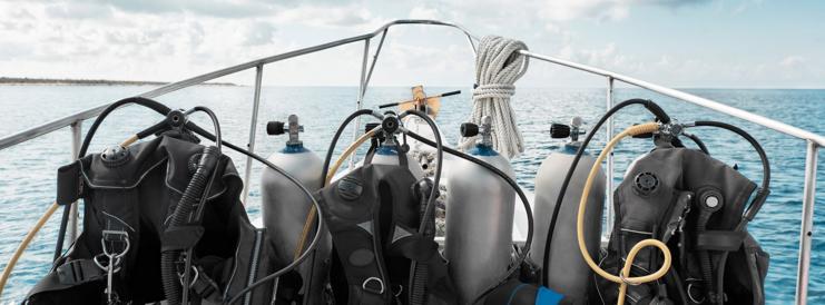 welke duikcomputer kopen